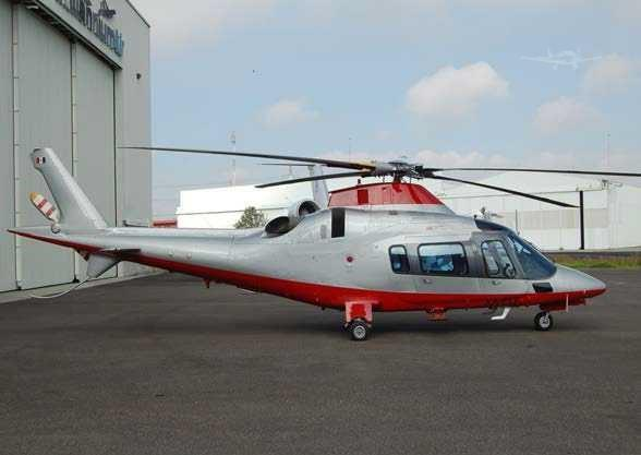 2001 AGUSTA A109E POWER Photo 5