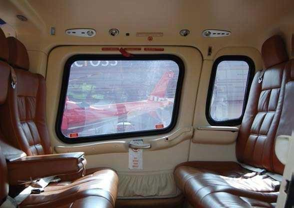 2001 AGUSTA A109E POWER Photo 7