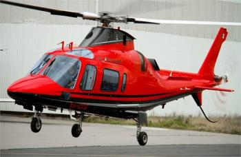 2001 AGUSTA A109E POWER for sale - AircraftDealer.com