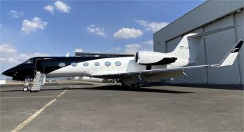 1988 GULFSTREAM GIV for sale - AircraftDealer.com