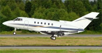 1996 HAWKER 800XP for sale - AircraftDealer.com
