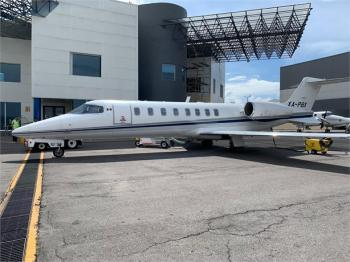 2001 LEARJET 45 for sale - AircraftDealer.com