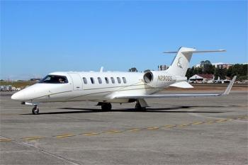 2005 LEARJET 40 for sale - AircraftDealer.com