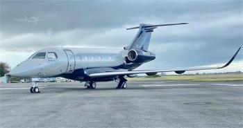 2017 EMBRAER PRAETOR 500 for sale - AircraftDealer.com