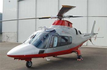 2001 AGUSTA A109E POWER for sale - AircraftDealer.com