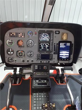2009 EUROCOPTER EC 130B4  Photo 3
