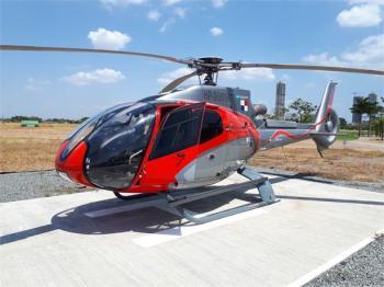 2009 EUROCOPTER EC 130B4  for sale - AircraftDealer.com