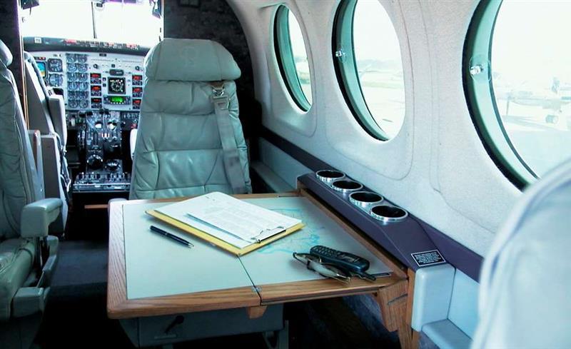1993 Beech King Air C90B Photo 7