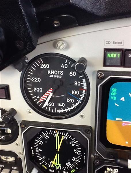 1993 Beech King Air C90B Photo 5