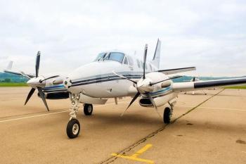 1993 Beech King Air C90B for sale - AircraftDealer.com