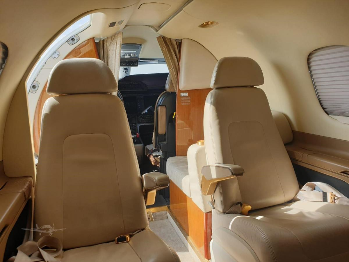 2014 EMBRAER PHENOM 100E Photo 7