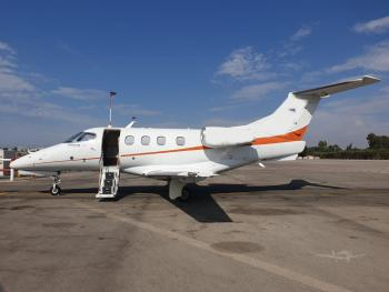 2014 EMBRAER PHENOM 100E for sale - AircraftDealer.com