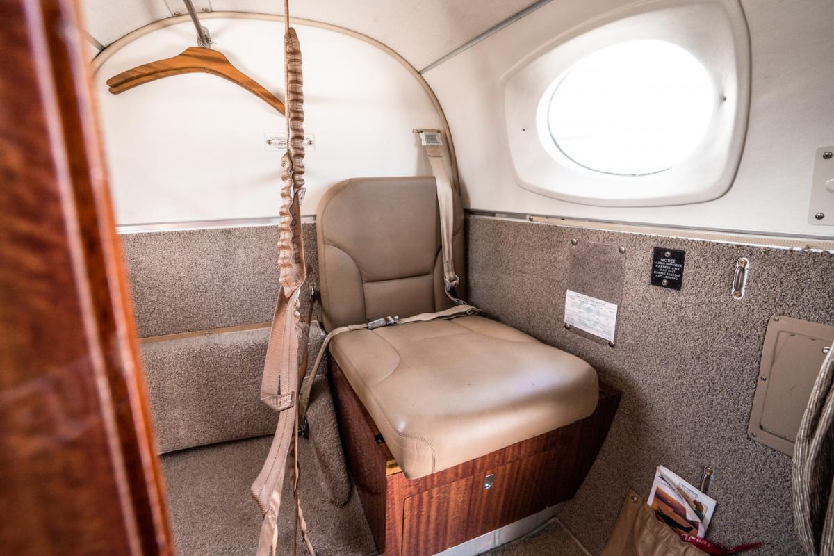 2010 Beech King Air C90 GTx Photo 5