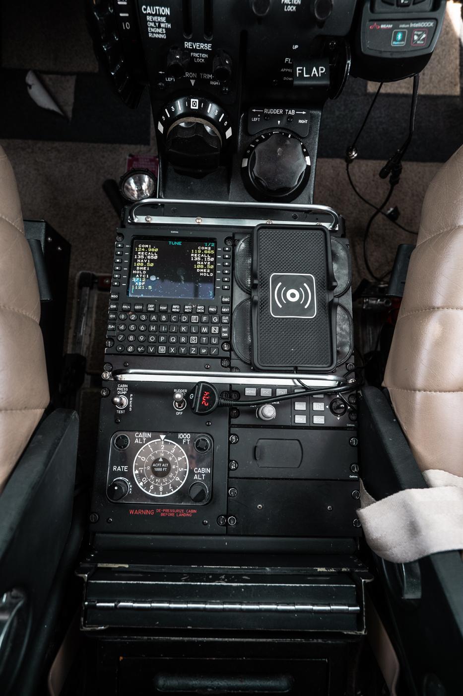 2010 Beech King Air C90 GTx Photo 6