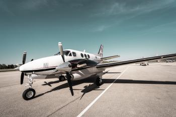 2010 Beech King Air C90 GTx for sale - AircraftDealer.com