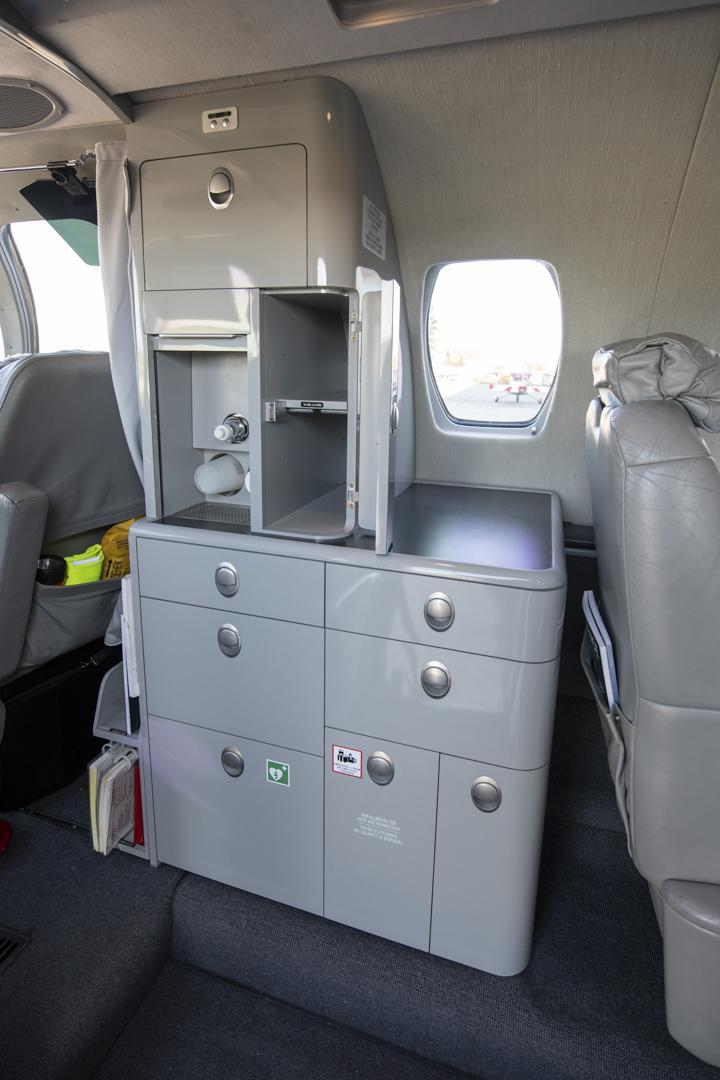 2002 Cessna Citation CJ2 Photo 5