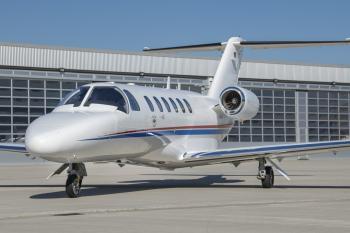 2002 Cessna Citation CJ2 for sale - AircraftDealer.com