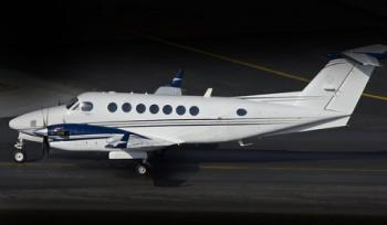 1995 Beech King Air 350 for sale - AircraftDealer.com