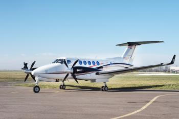 2016 Beech King Air 250 for sale - AircraftDealer.com