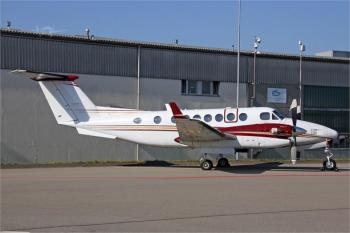2006 BEECHCRAFT KING AIR 350 for sale - AircraftDealer.com