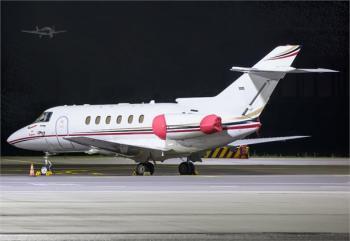 HAWKER 750 for sale - AircraftDealer.com