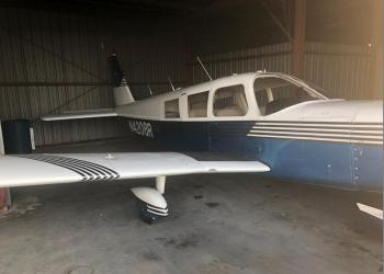 1967 Piper Cherokee 6/300 - Photo 1