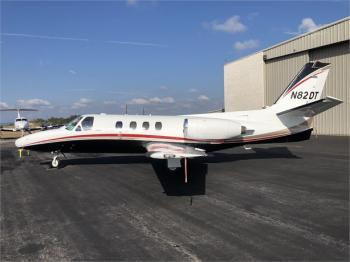 1978 CESSNA CITATION ISP for sale - AircraftDealer.com