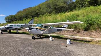 1976 Cessna 182P for sale - AircraftDealer.com