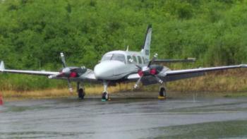 1979 Piper Navajo PA-31-325C/R for sale - AircraftDealer.com