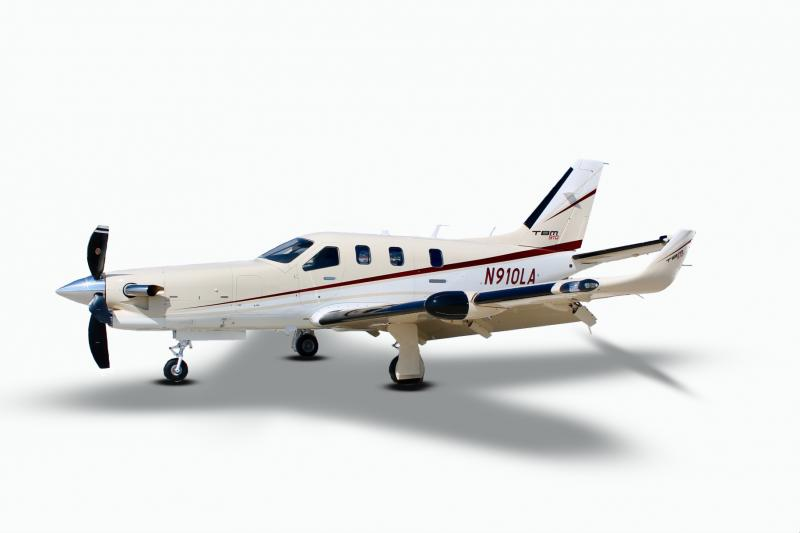 2019 SOCATA TBM 910 - Photo 1