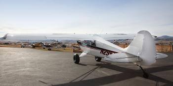 2018 Husky A-1C-180 - Photo 5