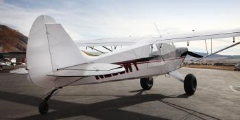 2018 Husky A-1C-180 - Photo 6