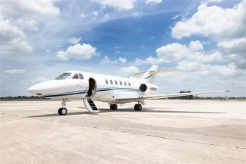2009 HAWKER 900XP for sale - AircraftDealer.com