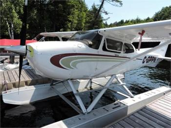 2000 CESSNA 172S SKYHAWK SP  for sale - AircraftDealer.com