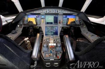 2007 Falcon 900EX EASy II - Photo 9