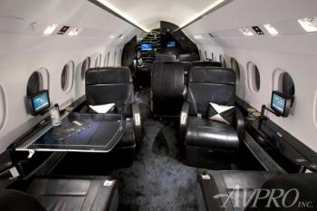 2007 Falcon 900EX EASy II - Photo 8
