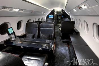2007 Falcon 900EX EASy II - Photo 4