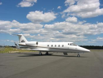 1982 Learjet 55 for sale - AircraftDealer.com