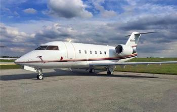 1986 Bombardier Challenger 601-1A - Photo 2