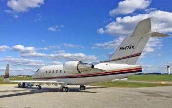 1986 Bombardier Challenger 601-1A - Photo 3