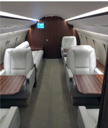 1986 Bombardier Challenger 601-1A - Photo 4
