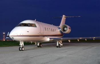 1986 Bombardier Challenger 601-1A - Photo 1