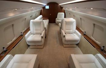 1986 Bombardier Challenger 601-1A - Photo 7