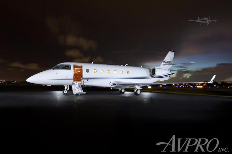 2002 GULFSTREAM G200 - Photo 1