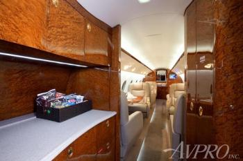 2002 GULFSTREAM G200 - Photo 3