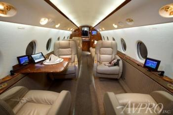 2002 GULFSTREAM G200 - Photo 5