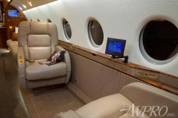 2002 GULFSTREAM G200 - Photo 6