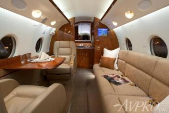 2002 GULFSTREAM G200 - Photo 8