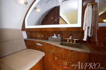 2002 GULFSTREAM G200 - Photo 9