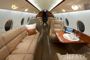 2002 GULFSTREAM G200 - Photo 11